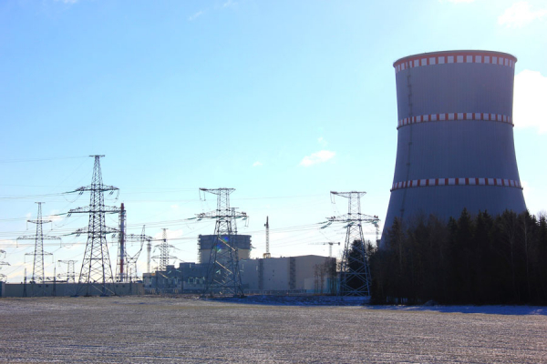 Ministry of Energy of Belarus estimates the possibility of increasing electricity exports to the EAEU