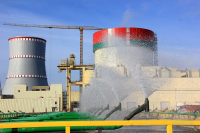 The loading of nuclear fuel at the first unit of BelNPP is planned in July - Ministry of Energy
